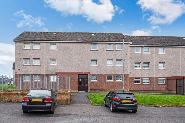 External of Mossvale Walk, Craigend, Glasgow G33