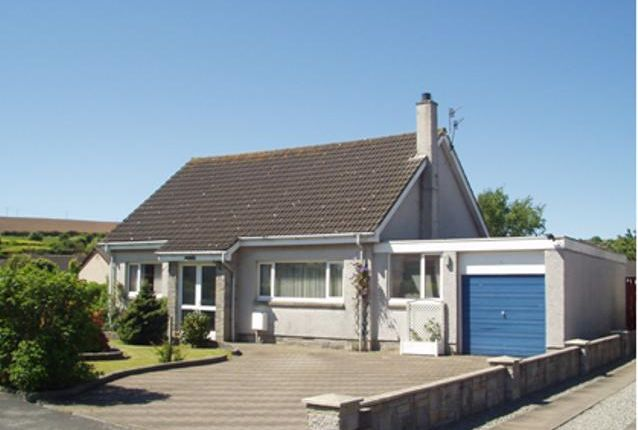 Thumbnail Detached house for sale in 1 Clenoch Parks Road, Stranraer