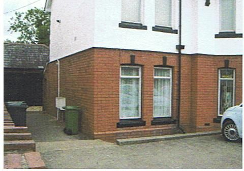 Thumbnail Studio to rent in Llantarnam Road, Cwmbran