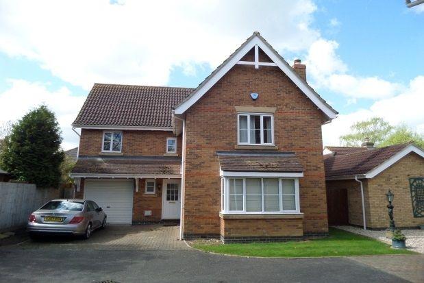 4 bed property to rent in Hardman Road, Foxton, Cambridge