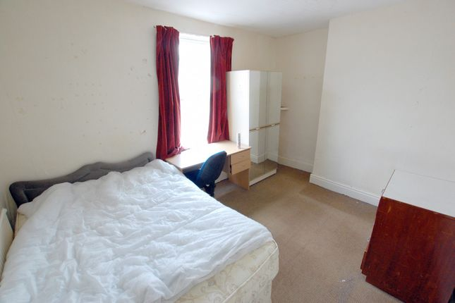 Thumbnail Flat to rent in Havelock Street, Sheffield, South Yorkshire