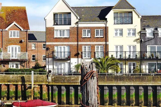 Thumbnail End terrace house for sale in Surrey Street, Littlehampton