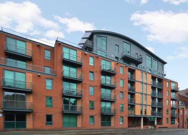 Thumbnail Flat for sale in Jet Centro, 79 St. Marys Road, Sheffield, South Yorkshire