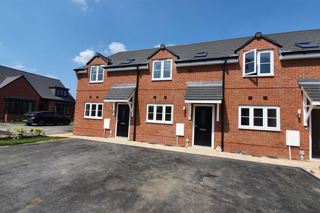 2 bed property for sale in Yew Tree Close, Corse, Gloucester - Shared Ownership GL19