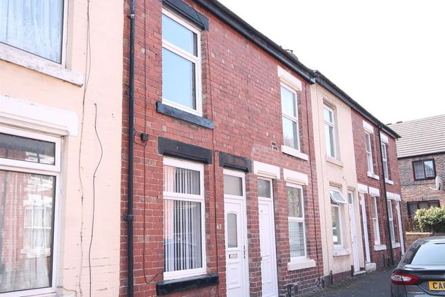 Thumbnail Terraced house to rent in Avenue Grove, Harrogate