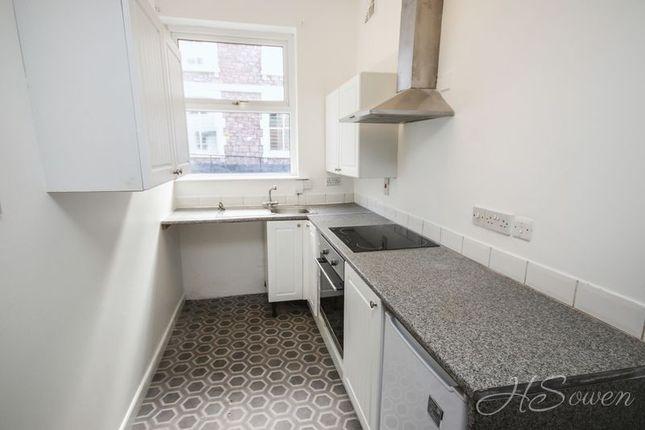 Photo 5 of Hilldrop Terrace, Market Street, Torquay TQ1