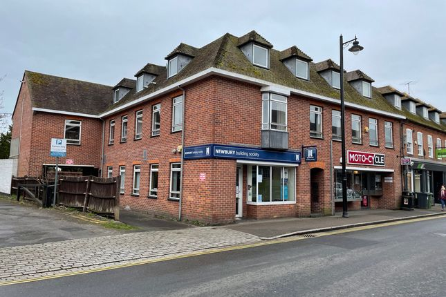 Thumbnail Office for sale in High Street, Thatcham