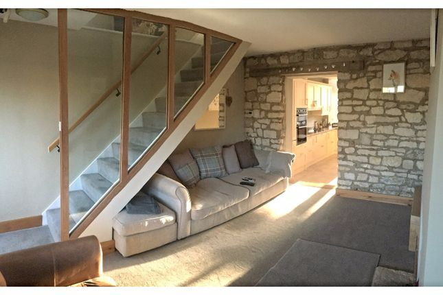 Thumbnail Terraced house for sale in Lower Mills, Stonehouse