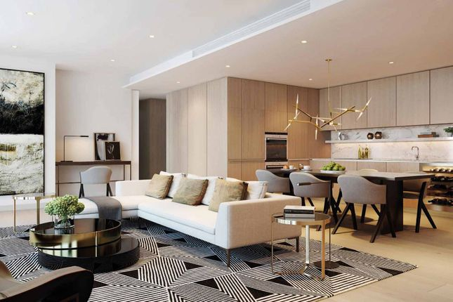 Thumbnail Flat to rent in 10 Park Drive, Canary Wharf, London E149Ql