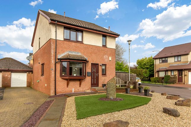 Thumbnail Detached house for sale in Ballantyne Place, Livingston