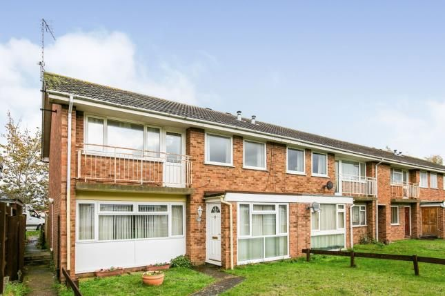 Thumbnail Maisonette for sale in Bluebell Close, Flitwick, Beds, Bedfordshire