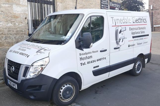 Photo 12 of Tynedale Electrics, Broadgates House, Hexham NE46