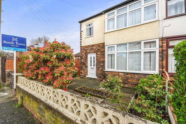 Thumbnail Semi-detached house to rent in Olga Road, St. Helens