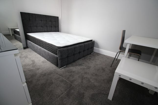 Thumbnail Room to rent in Brazil Street, Leicester