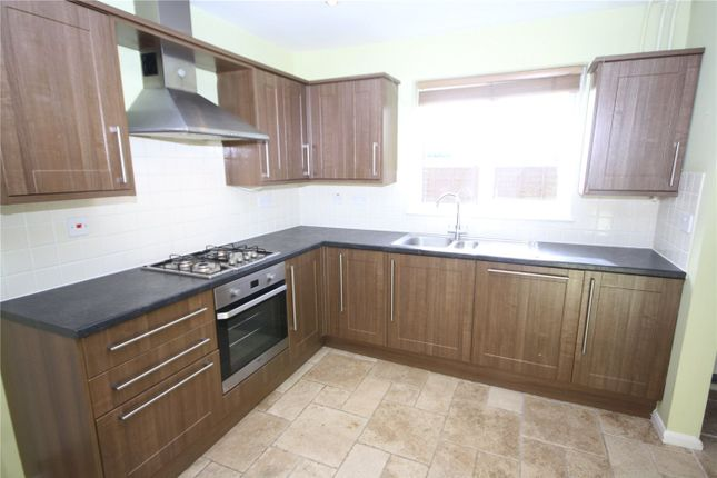 Thumbnail Detached house to rent in Millview Road, Heckington, Sleaford, Lincolnshire