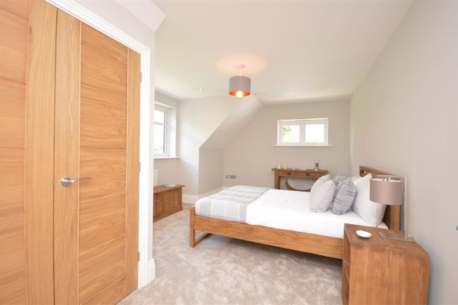 Bedroom Four of The Green, Dorking Road, Tadworth KT20