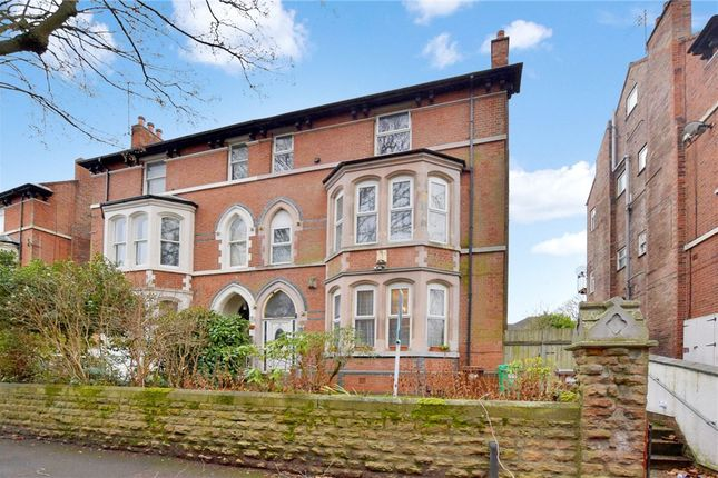 Thumbnail Semi-detached house for sale in Mapperley Road, Nottingham, Nottinghamshire