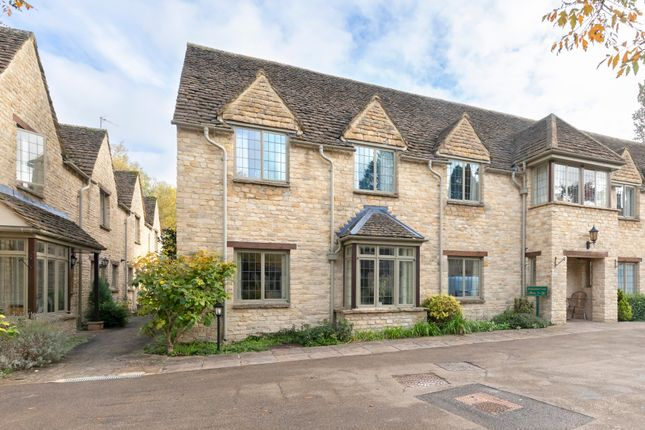 Thumbnail Property for sale in Station Road, Shipton-Under-Wychwood, Chipping Norton