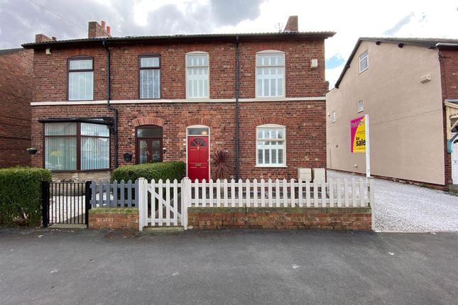 3 bed semi-detached house for sale in Green Lane, Selby YO8