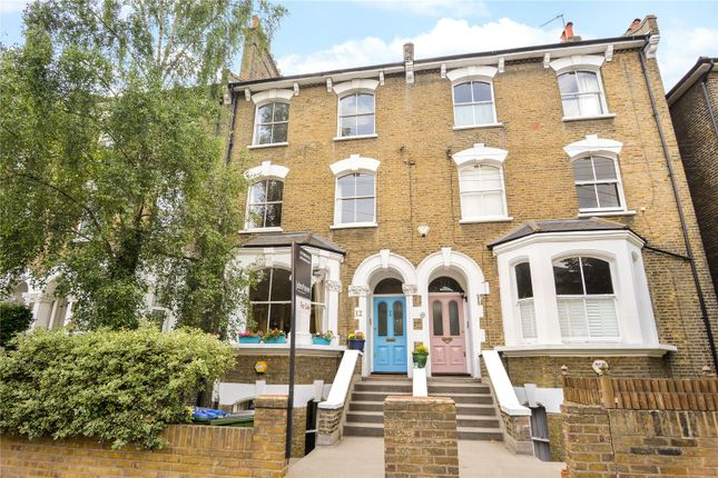 Thumbnail Terraced house for sale in Langdale Road, London