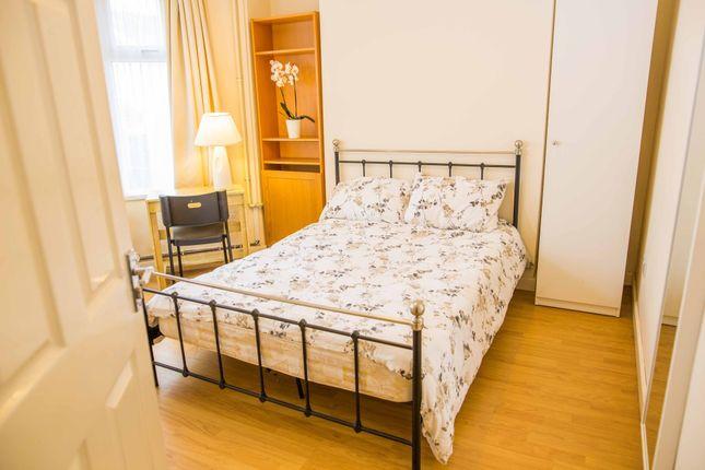 Thumbnail Room to rent in Kingsland Terrace, Treforest, Pontypridd