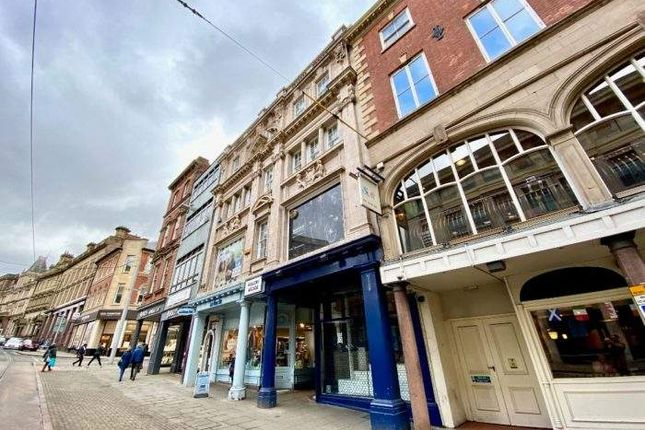 Thumbnail Retail premises to let in 10 The Poultry, Nottingham, Nottingham
