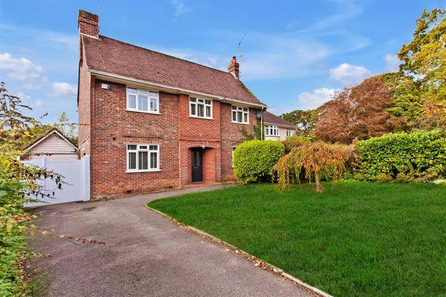 Thumbnail Detached house for sale in Hatherden Avenue, Parkstone, Poole