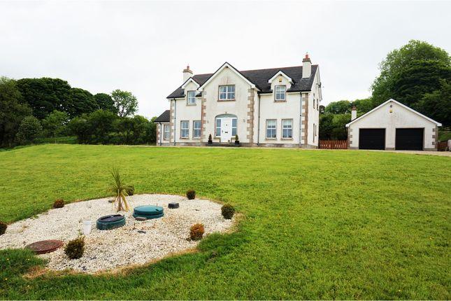 Thumbnail Detached house for sale in Coa Chapel Road, Enniskillen