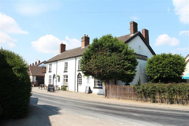 Thumbnail Pub/bar for sale in Shropshire-Desirable Village Centre Freehouse SY7, Shropshire,