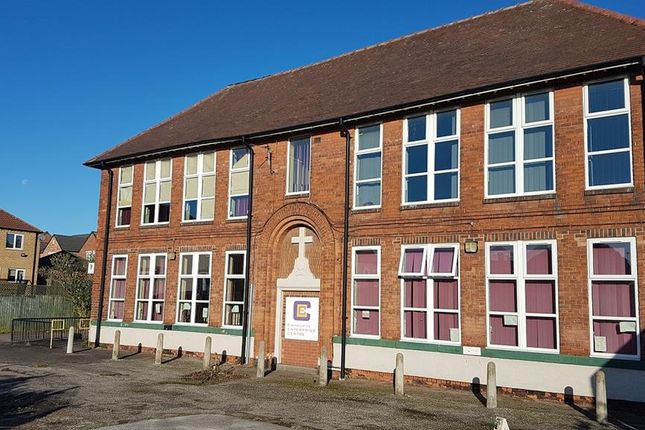 Thumbnail Office to let in Former Hgs, Buildings 1-3, Cottingham Road, Hull, East Riding Of Yorkshire