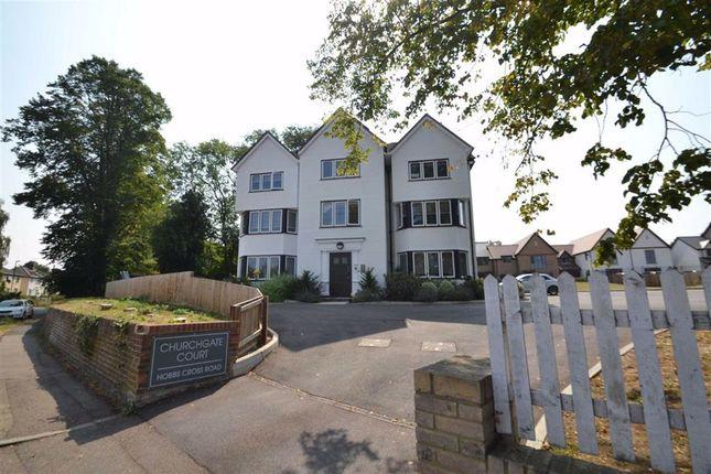 Churchgate Court, Hobbs Cross Road, Old Harlow, Essex CM17