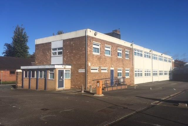Thumbnail Office to let in Logic House, Central Street, St. Helens, Merseyside