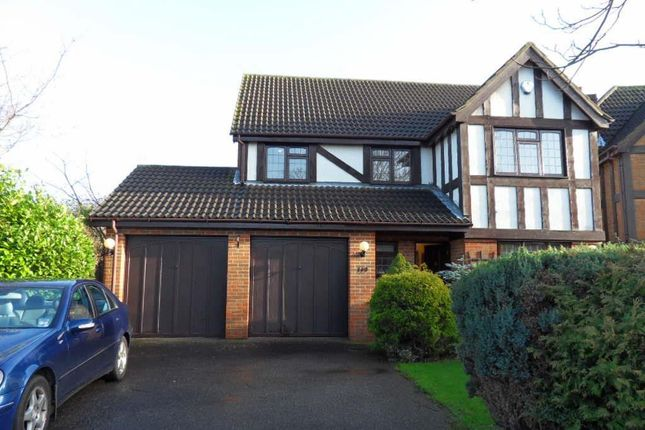 Thumbnail Detached house to rent in Glencoe Road, Yeading, Hayes