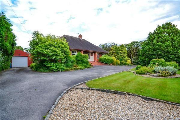 Thumbnail Detached bungalow to rent in Cinnamon Lane, Cinnamon Brow, Warrington