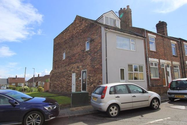 1 bed flat for sale in Honeywall, Penkhull, Stoke-On-Trent ST4