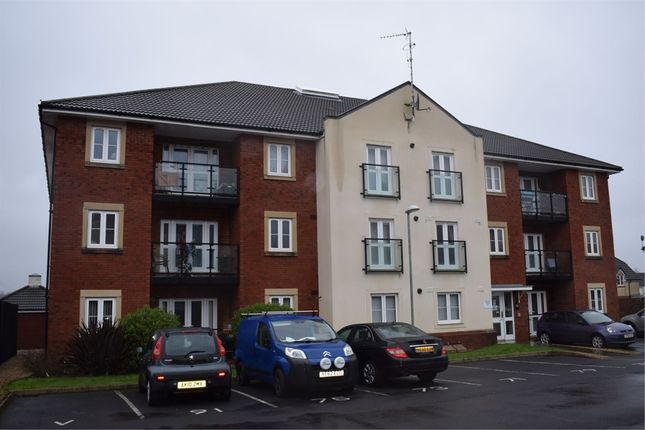 Thumbnail Flat to rent in Heol Cae Tynewydd, Loughor, Swansea