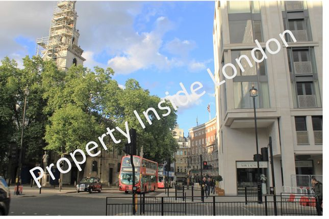 Thumbnail Flat for sale in Wren House, 190 Strand, Westminster, London