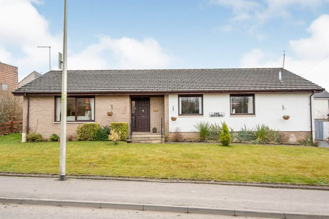 Thumbnail Detached bungalow for sale in Newlands Road, East Kilbride, Glasgow