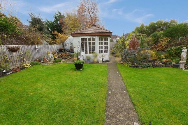 Summer House of Park Road, Didcot OX11