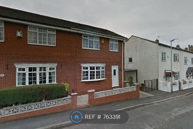 Thumbnail Semi-detached house to rent in Sholver Lane, Oldham