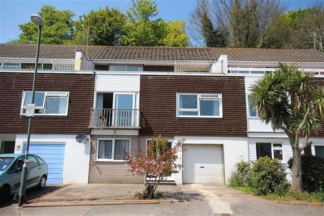 4 bed terraced house for sale in Penpethy Close, Central Area, Brixham