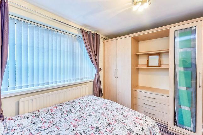 Bedroom of Woodbank, Egremont, Cumbria CA22