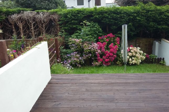 Thumbnail Mews house to rent in Appledore Place, Newton, Swansea