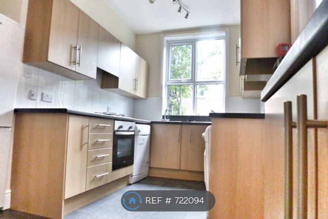 Thumbnail Terraced house to rent in Lausanne Road, Manchester