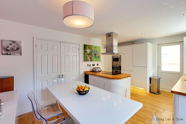 Thumbnail Detached house for sale in Kensington Close, St. Leonards-On-Sea