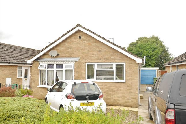 Thumbnail Detached bungalow for sale in Wheatfield Lane, Haxby, York