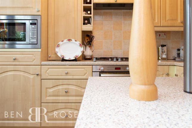 Kitchen of Melrose Way, Chorley PR7