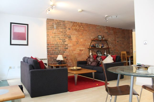 Thumbnail Flat for sale in George Street, Birmingham