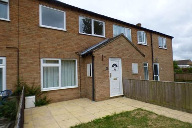 Thumbnail Property to rent in Chestnut Close, Frome, Somerset