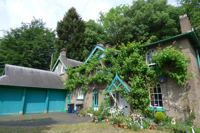 Thumbnail Property for sale in 2A Pen Moel Cottage, Woodcroft, Chepstow